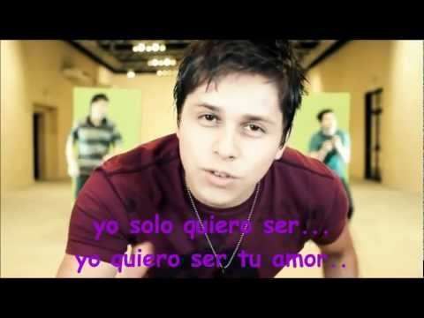 Rumberos   Yo Quiero Ser Tu Amor (Video Oficial) Con letra