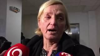 Pokus Aleny Zsuzsovej o konfrontáciu so Zlaticou Kušnírovou