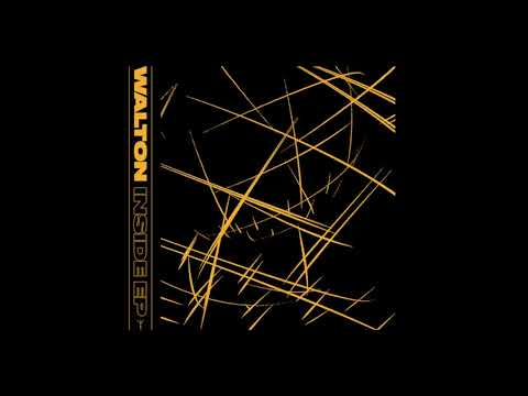 Walton - 'Inside' (Tectonic Recordings) Mp3