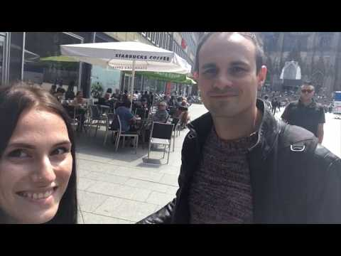 Cologne Short-Trip & Musical