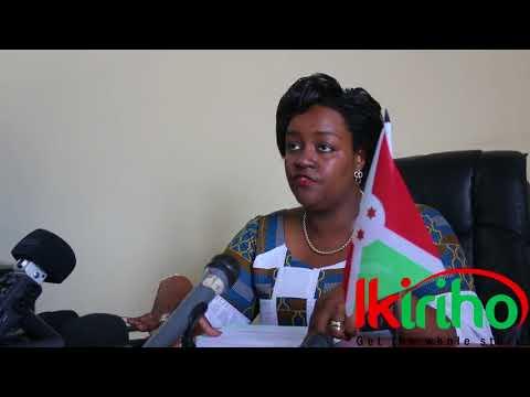 """Une autre Radio Télévision au Burundi: """"RADIO TV BUNTU"""""""