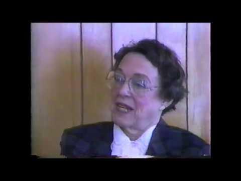 OHP - Dawn O'Boyle - 1988