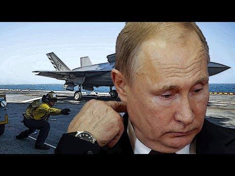 Россия в панике: