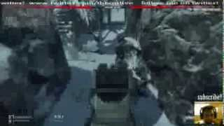 Call of Duty : Ghosts : Team Deathmatch Live in HD with qp!!!!  Pt 4 #ps4