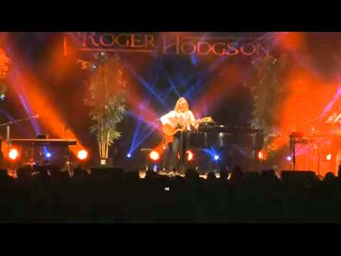 Roger Hodgson, Voice of Supertramp - performing Rosie Had Everything Planned Live