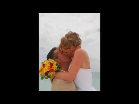 Our Beach Wedding, Sandals- Grande Antigua