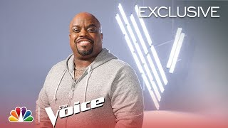 CeeLo-isms, by CeeLo Green - The Voice 2018 (Digital Exclusive)