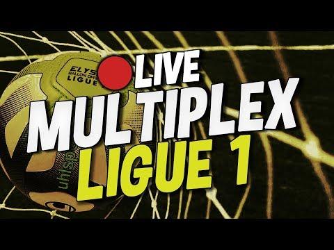 🔴 live stream ▸⚽️ multiplex ligue 1 en direct - strasbourg, lille, toulouse...
