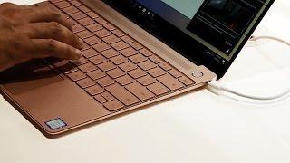 видео Обзоры ноутбуков