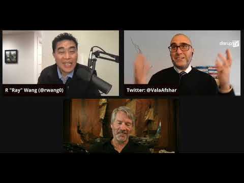 Download The Future & Purpose of Bitcoin With Michael Saylor & Disrupt TV