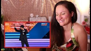 Vocal Coach REACTS to DIMASH - THE LOVE OF TIRED SWANS