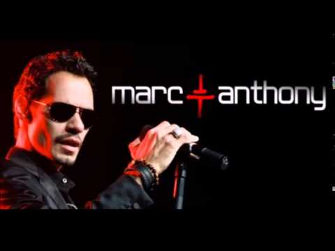 Mix Salsa Marc Anthony Youtube