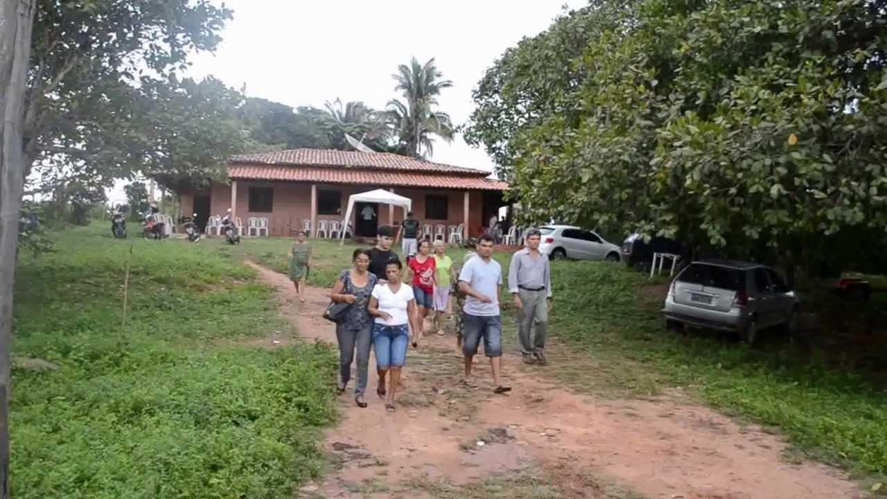 F >> Lago da Pedra MA, Zezé no dia do sepultamento de D Mariquinha - YouTube