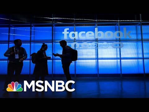 How Facebook Impacts Discourse And Democracy | MSNBC
