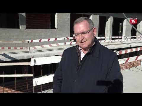 Centro Social Paroquial de Regueira de Pontes vai ter novas instalações