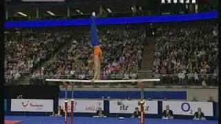 2009 Gymnastics World Championships Event Finals - Day 2 - Part 6 /8
