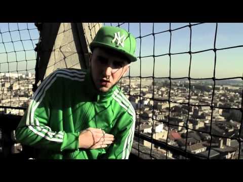 """SonyPt Funky Favela """"Scofield"""" - Nouveauté Rap Francais - Dispo En T-G ..."""