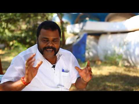 Auroville Language Lab & Tomatis  ( Jaiganesh's uncle interview)