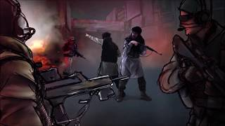 Counter Terrorist Agency PC - Official Trailer