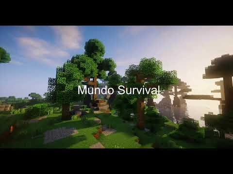 Anarchy Server! Trailer