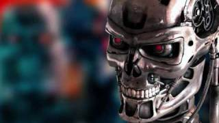 Terminator Salvation Theme (techno remix) NEW 2010