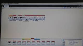 Solving Linear Equation using Ev3 Programming