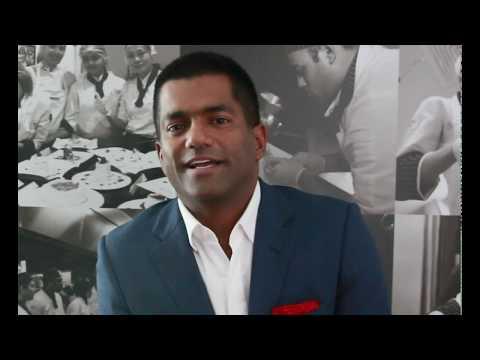 George Kunnaapally, Managing Director Nando's UAE | Gulfhost | ICCA Dubai