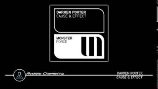 Darren Porter - Cause & Effect (Original Mix)