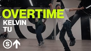 "KELVIN TU | ""Overtime"" - Chris Brown | STUDIO NORTH"