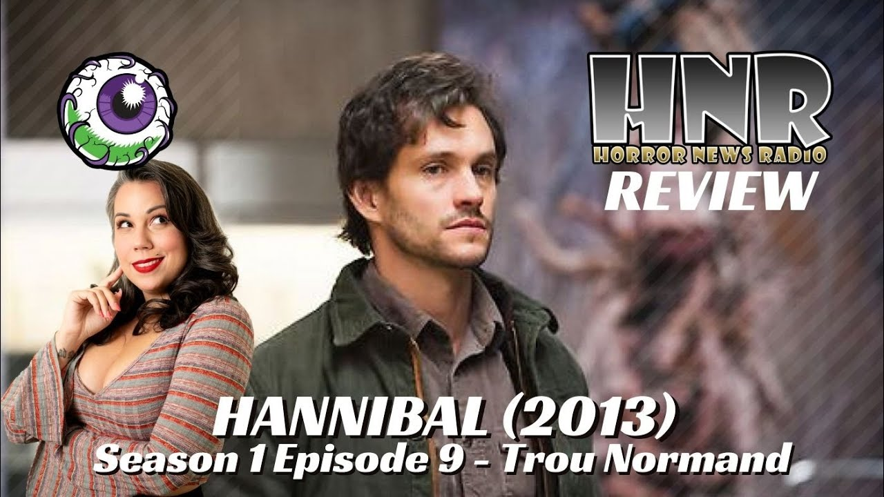 "Download HANNIBAL (2013) Season 1 Episode  9 ""Trou Normand"""