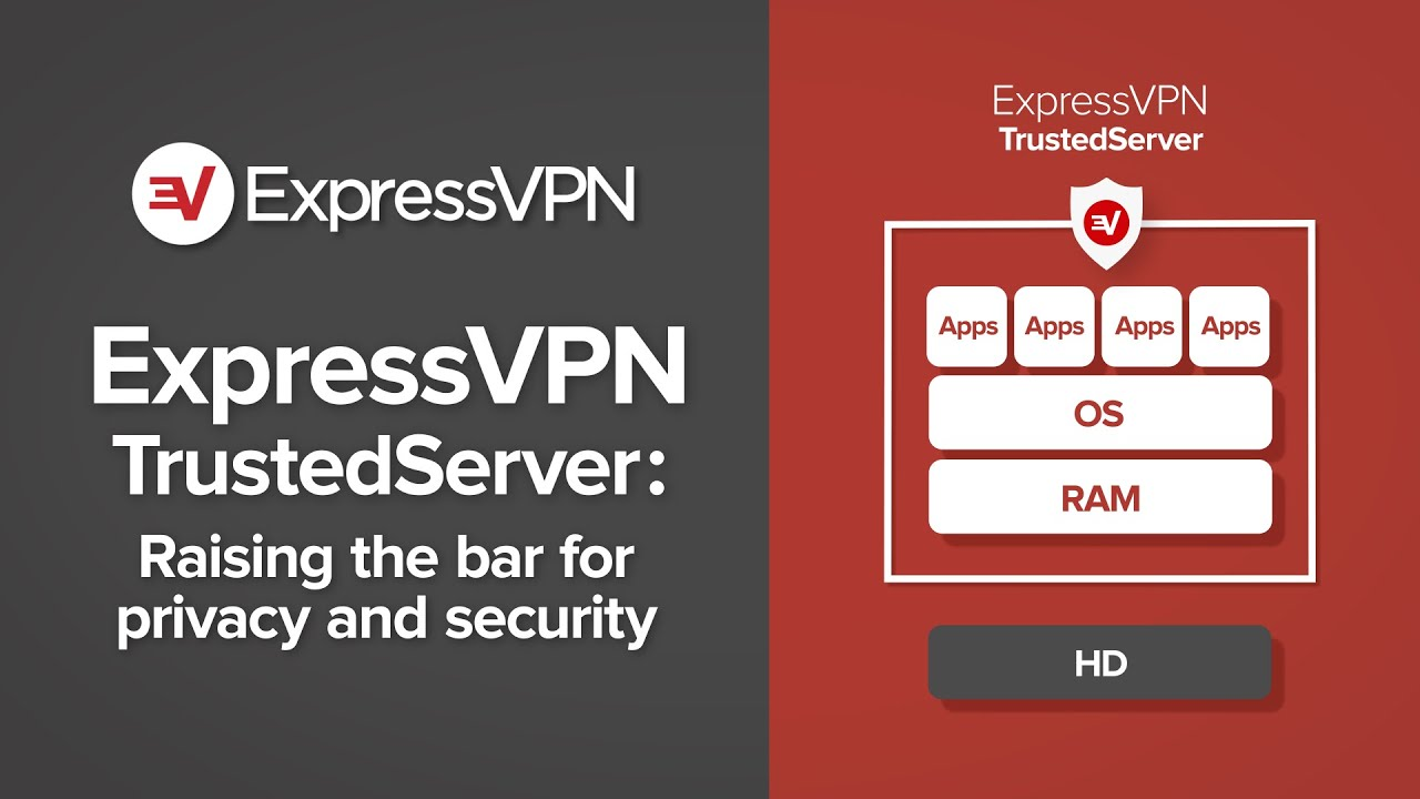 ExpressVPN inches closer to a 100% secure server with TrustedServer