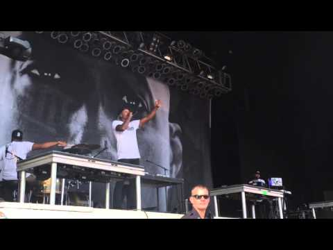 Lecrae Speaking The Truth (Deja Vu Performance)