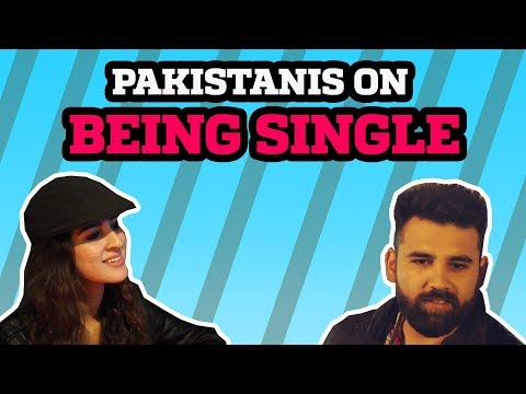 Pakistanis on Being Single | Andastand 🍳