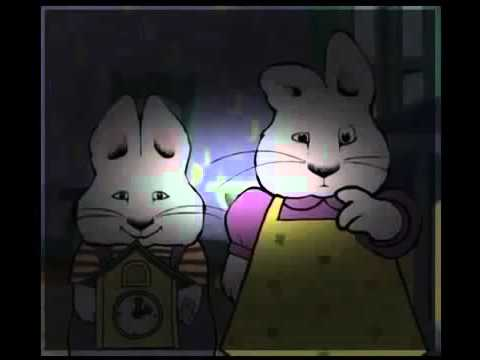 Max Ruby Max Cleans Up Max 39 S Cuckoo Clock Ruby 39 S Jewelry