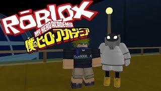 Roblox - My Hero Academia - USJ! (Roblox My Hero Academia)