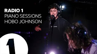 Hobo Johnson - Happiness - Radio 1's Piano Sessions