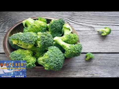 How does broccoli help to prevent cancer