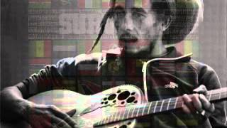 Bob Marley Mix Tape - The best songs