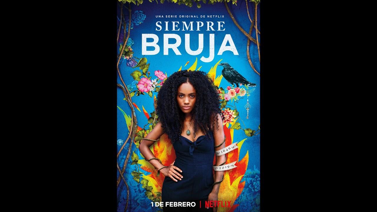 Download Profetas - Tiempo | Siempre Bruja: Always a Witch OST