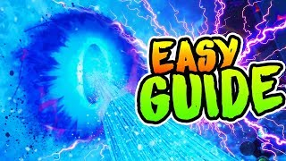 ULTIMATE VOYAGE OF DESPAIR EASTER EGG GUIDE: Full Black Ops 4 Zombies Easter Egg Tutorial