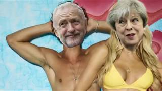 LOVE ISLAND POLITICAL SPECIAL - WILL THEY COUPLE UP??
