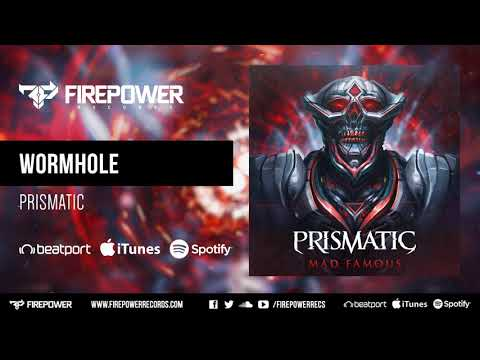 Prismatic - Wormhole [Firepower Records - Dubstep]