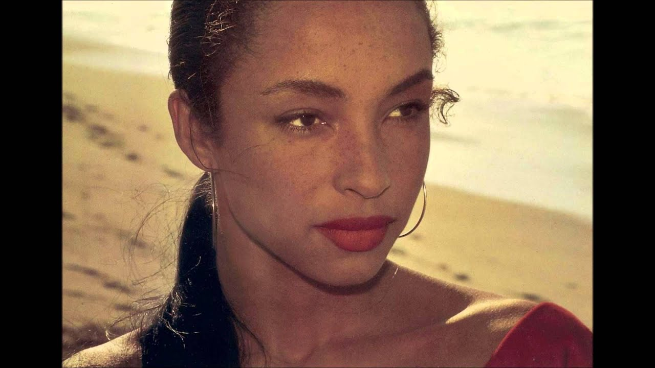Stronger Than Pride Sade