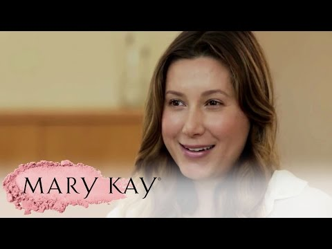 30-Day Wedding Countdown with Alexis Wolfer | Mary Kay thumbnail