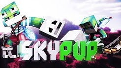 FETTES GIVEAWAY! | Minecraft SkyPvP | Luuc