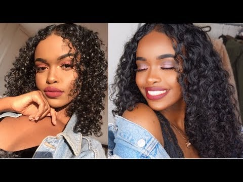 How I Grew My Natural Short Hair Fast 6 Month Hair