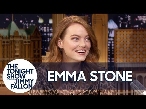 Emma Stone Involuntarily Screamed Watching BTS's SNL Sound Check