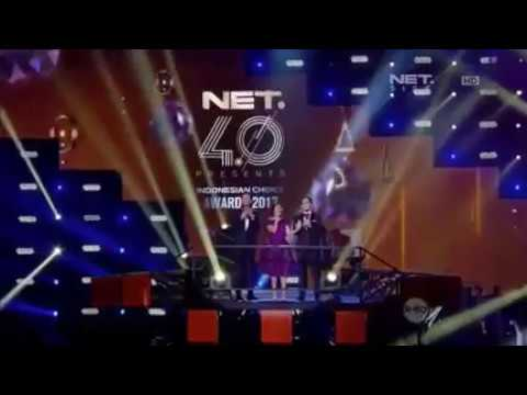 Jonas blue ft Liza Owen, BY YOUR SIDE Live closing NET 4.0 SICC sentul(CLEAR SOUND)