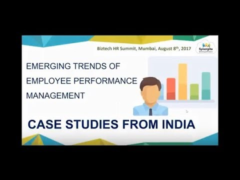 Employee Performance Management trends Explained!!