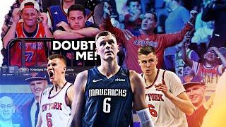 """NBA """"Doubt Me Now"""" [Mini-Movie]"""